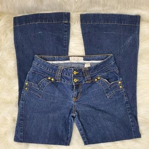 Baby Phat flare jeans
